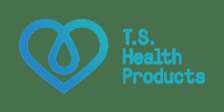 Ts Health Products Logo